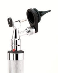 4501183 PT# 209026-501 Lens AssemblyFOR Operating Otoscope Black Ea Made by - Otoscope Operating