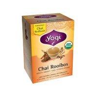 Yogi Chai Rooibos Tea - SWB409050