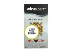 (Wine Kit - Island Mist - Green Apple Riesling)