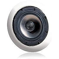 NXG Onyx Series 80-Watt 6.5 2-Way In-Ceiling Speaker