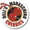 Price comparison product image Dell's Maraschino Cherries with Stems 10oz (2pack)