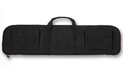 Bulldog 35-Inch Tactical Shotgun Case (Black), Outdoor Stuffs