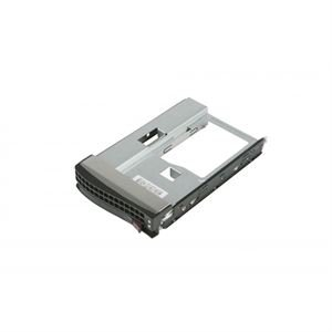 Supermicro MCP-220-00118-0B 3.5-2.5 in. Gen5.5 Hot-Swap Converter Tray by Supermicro
