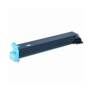 Konica Minolta bizhub C352 Cyan Toner (12000 Yield) - Genuine OEM toner -