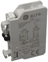 Auxiliary Contact Block (GE BCLF10 Auxiliary Contact Block Screw Terminal)
