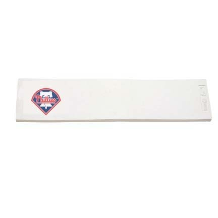 Philadelphia Phillies Licensed Official Size Pitching Rubber from Schutt by Schutt