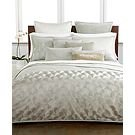 Hotel Collection Seafan King Coverlet