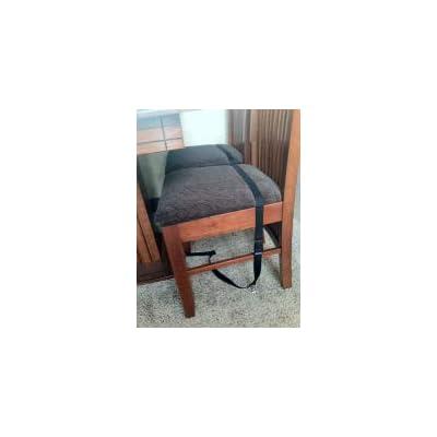 Organized Obie RV Furniture Tie Down (130 2 Pack) : Garden & Outdoor