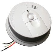 Wire-In Smoke Alarm ()