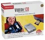 Adaptec AVC-1200 VIDEO CONVERTER CD USB ( 2109100 )