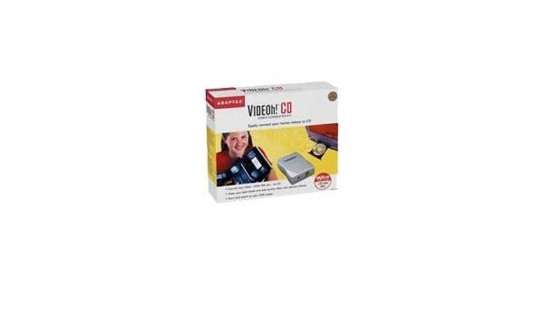 Adaptec AVC-1200 Video Driver