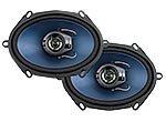 Kenwood 5 x 7 in. 2-Way Car Speaker (KFC-5708C)