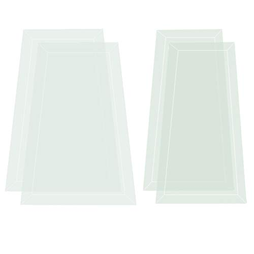 Lamp 224 Replacement - Emliviar Glass Replacement for OS-1803AW2 and OS-1803AW2-2PK Glass Spare Parts