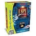 I Spy153; Spooky Mansion DVD Game