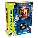 I Spy153; Spooky Mansion DVD Game by Snap Tv