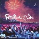 Live On Brighton Beach (CD) by n/a