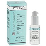 Pharmagel Eye Firme Eye Gel, 1 Fluid Ounce