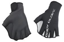 Body Glove 1.5mm Power Paddle II Tipless Webbed Gloves (Tipless Gloves)