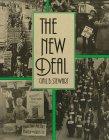 The New Deal, Gail B. Stewart, 0027883698