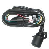 Garmin Power/data cable (bare wires)