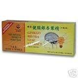 Magic Drop - Extrait de Ginkgo Biloba Feuille Liquide oral, 10ccx30vials/box