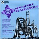 New Mexico Brass Quintet -Beveridge: Magic Flute