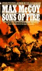 The Sons of Fire, Max McCoy, 0553564390