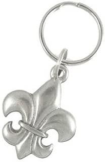product image for Fleur De Lis Keyrings