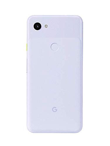 Google Pixel 3a XL Verizon Purple-ish 64GB (Renewed)