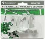 Baumgartens Suspended Ceiling Hooks 54510 (Hook Baumgartens)