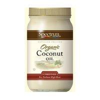 Coconut Oil, Organic, Body Care, 15