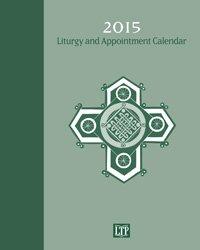 2015 Liturgy and Appointment Calendar pdf epub
