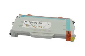 Compatible Tn04y Toner Yellow - Compatible Toner Cartridge TN04Y For Brother MFC 9420CN (Yellow) - 6600 yield