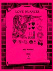 img - for Love Nuances book / textbook / text book