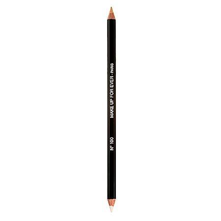 MAKE UP FOR EVER Concealer Pencil Ivory/Beige 100 (Make Up For Ever Concealer)