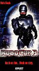 RoboCop 3 [VHS] (Robocop Costume For Sale)
