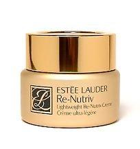 ESTEE LAUDER by Estee Lauder Estee Lauder Re-Nutriv Light Weight Cream--/1.7OZ for - Creme Nutriv Re