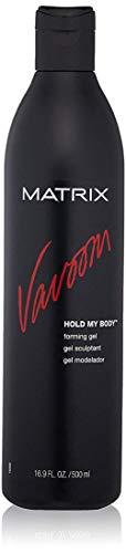 Vavoom Hold My Body Forming Gel 16.9 oz 500 ml