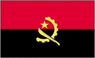 product image for 4x6' Angola Nylon Flag - All Weather, Durable, Outdoor Nylon Flag - All Star Flags