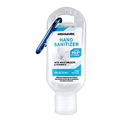 Personal Care Hand Sanitizer - 8