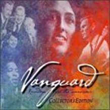 Vanguard Recordings for the Connoisseur - Collector's Edition - 4 CD
