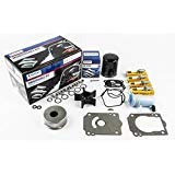 (Suzuki 17400-96821 Outboard Maintenance Kit for DF150/175/150SS (06-Up) OEM )