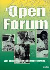 The Open Forum, Edward M. O'Ferrall, 1861490143