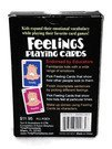 Feelings Playing Cards by Jim Borgman Pulitzer Prize Winner
