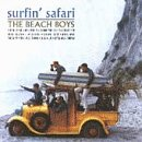 Surfin' Safari [Vinyl]