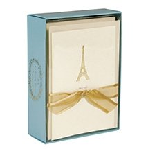 Eiffel Tower La Petite Presse (Tower Cream)