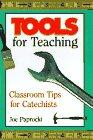 Tools for Teaching, Joe Paprocki, 089622726X