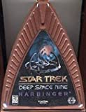 Star Trek Deep Space Nine Harbinger