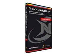 Novastor Novabackup 10 Server BOX