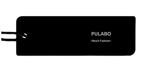 PULABO Corset - Corsé - para mujer - Floral + Tangas morado